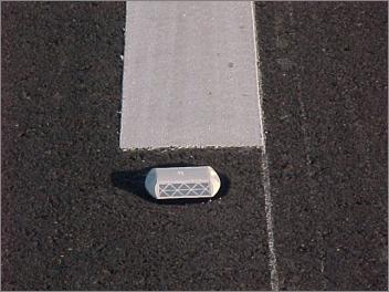 RPM white road