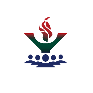 logo with title